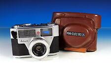 YAMATO MINI-Electro 35 Automatic LUMINOR 40mm photographica fotocamera camera 101918