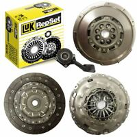 A CSC, LUK DUAL MASS FLYWHEEL AND CLUTCH KIT FOR A FORD MONDEO SALOON ST220