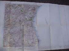 Antique European Maps & Atlases Ireland 1800-1899 Date Range