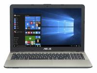 "ASUS VivoBook X541NA 15.6"" (500 GB, Intel Pentium N-Series, 1.10 GHz, 4 GB)..."