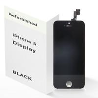 iPhone 5 Ersatzdisplay Original Display in Schwarz - Display-Butler.com