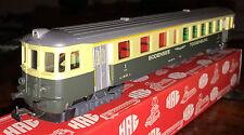 HAG STEUERWAGEN BT  OVP No 436 DC