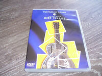 Dire Straits - Sultans of Swing - The Very Best Of  *  DVD 2004 REGION 0 PAL *