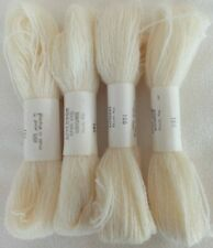 Appleton Crewel Embroidery Wool - 4 skeins - White
