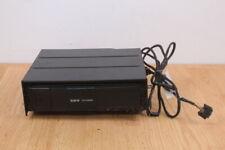 1999 BMW K1200LT ABS CD Changer 6 Slot Radio Stereo