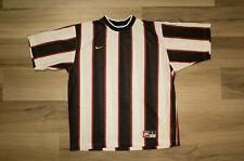 Vintage Nike Team Sports Blank MLS Soccer Jersey Size L