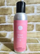 Dw Home Richly Scented Peony Petals 6 oz Room Fragrance Spray