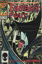 FANTASTIC FOUR #267 - Back Issue