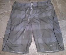 Awesome Vintage 1990's Nike Board/Swimming Shorts Men's Size 36!!!