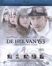 De hel van '63 (met o.a. Cas Jansen en Willeke Van Ammelrooy) (2 Blu-ray)