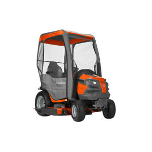 Husqvarna 594008501 Insulated Tractor Winter Snow Cab Lawn/Yard Tractors