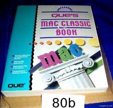 The Mac Classic Book - 1992