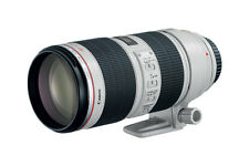 Canon EF 70-200mm 2.8 L IS II USM Zoom USA.   $100 Reward! Details?- Scroll Page