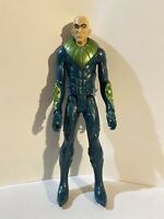"2015 MARVEL'S VULTURE 12"" INCH ACTION FIGURE Titan Hero Series Hasbro Sinister 6"
