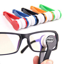 Mini Soft Eye Glasses Lens Cleaning Cleaner Wipe Spectacles Eyeglass Eyewear New