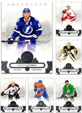 2017-18 Artifacts **** PICK YOUR CARD **** From The Base SET