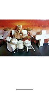 SMITI 25 Piece Metallica Master of Puppets PlaySet Stevenson MET CLUB EXCLUSIVE
