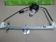 FORD KA  FRONT RIGHT HAND WINDOW REGULATOR & MOTOR  VALEO 850109
