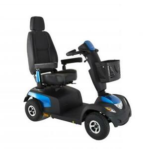 🌞SPRING SALE🌞BRAND NEW INVACARE ORION PRO - ALL TERRAIN MOBILITY SCOOTER -