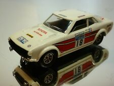 SOLIDO TOYOTA CELICA N 29 RALLY ACROPOLI 1978 - 1:43 - EXCELLENT - 20