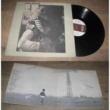 PIERRE BAROUH - Ca Va Ca Vient LP French Pop Saravah 1971