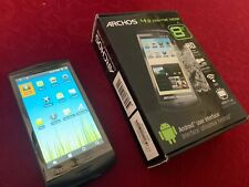 Archos 43 Internet Tablet - 8GB - MP3/MP4 Player with 4.3-inch LCD (501574)