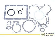 Lower Gasket Set For Kubota, Bobcat 16226-99366, D1105, D1005.