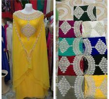 Kaftan Women Eid Festival Unique Caftan Muslim Ramadan Islamic Farasha Moroccan