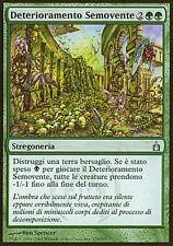 Magic MTG 2X DETERIORAMENTO SEMOVENTE ROLLING SPOIL RA