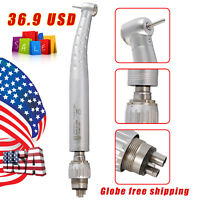USA KAVO Style Dental High Speed Handpiece with 4 Hole Quick Coupler GD4