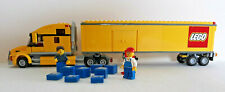 LEGO 3221  - Lego Truck - 100% Complete - 2010 - City