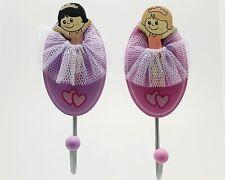 Princess/Fairies Racks & Hooks for Children