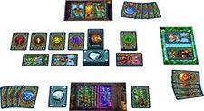 Poker-Kartenspiele mit Fantasy-Thema ab 2 Spielern