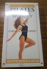 The Method - Pilates All In One Workout (VHS, 1999)