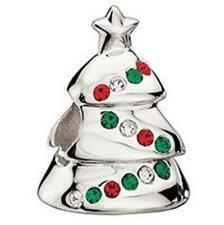 Chamilia /'Starstruck Christmas Tree/' Swarovski 2018 #2025-2541 New In Box
