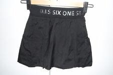 IKKS jupe noire forme boule/bouffante T 3/4 ans