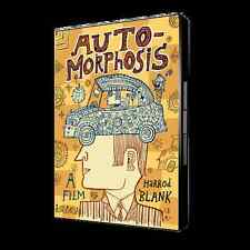 Automorphosis by Harrod Blank (2009) Art Car Documentary DVD new region 1