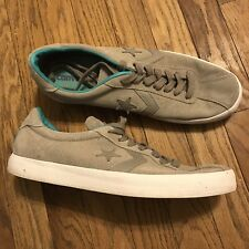 Converse One Star Suede Men's Size 11 Thunder Gray