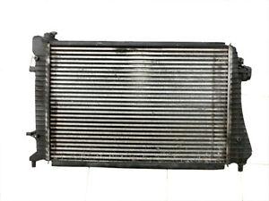 Ladeluftkühler Kühler für Suzuki Splash EX 08-12 DDiS 1,3 55KW 1K0145803Q