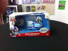 Toy Story 3- Buzz Spaceship RC Control Vehicle