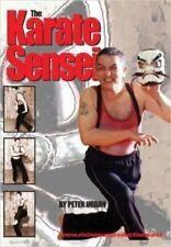 The Karate Sensei Psychology martial arts Paperback Book Peter Urban 10th Dan