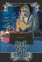 Black Stars Above #1 Comic Town Exclusive Variant Vault Comics Presale