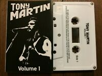 TONY MARTIN Vol 1 - - 1980's Oz Country Cassette...NEW OLD STOCK!