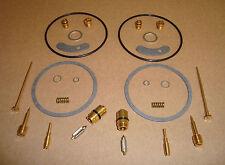Yamaha TX 500_Vergaser_-_Reparatur Set_Bj._1973 - 75_carburator repair kit_TX500