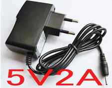 5V 2A DC 2.5mm Power Supply Adapter Converter Chager Tablet ADAPTADOR CARGADOR