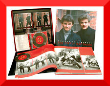 The Everly Brothers_Chained to a Memory_1966-1976  Box