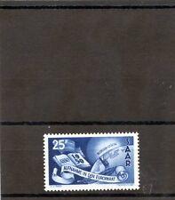 Saar Sc 226(Yt 277)*F-Vf Nh 1950 25F Blue $95