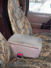 AF 98-03 FORD RANGER 60/40 HIGH BACK  CAR SEAT COVERS CAMO Reeds design NEW