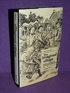 The Imagined Village, Culture,Ideology,the English Folk Revival Boyes H/B 1st (N