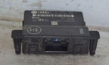 Unidad de control de puerta de enlace de VW Golf 1.4 gasolina MK5 GATEWAY MODULE 2006 1K0907530H